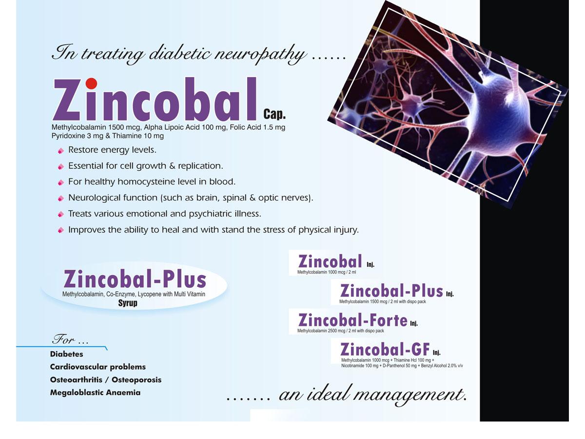 pregabalin 75 mg methylcobalamin 1500 mcg of b12