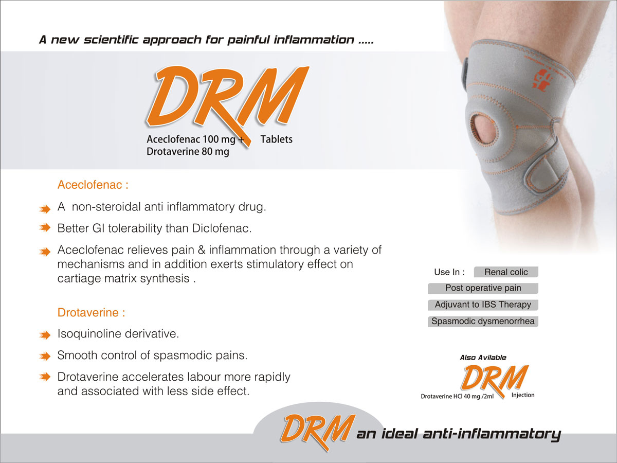 Etoricoxib Drug Guide